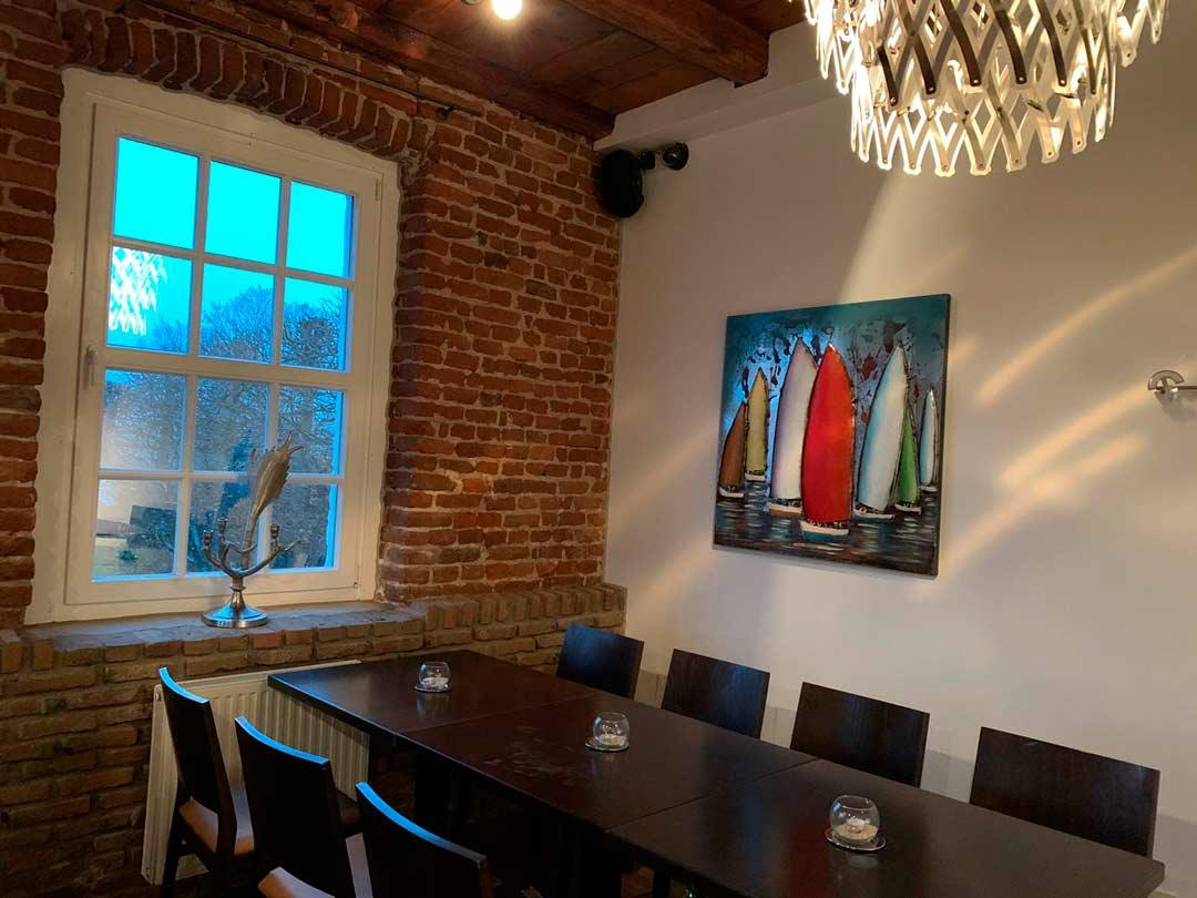 Fährhaus Wesel-Bislich – Restaurant und Café